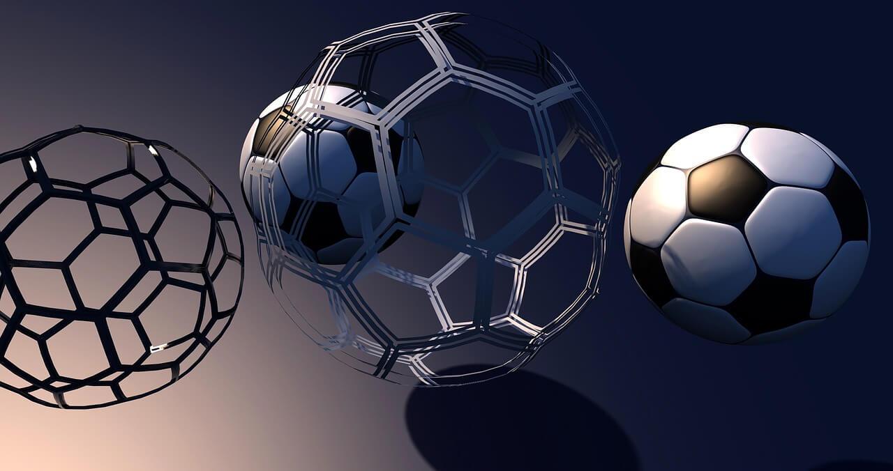 サッカーボール型フラーレン